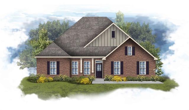 11702 Evangeline Drive, Spanish Fort, AL 36527 (MLS #620586) :: Jason Will Real Estate