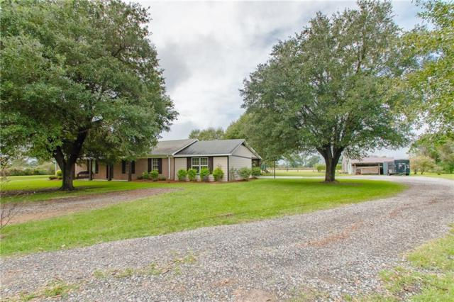 22010 County Road 62 N, Robertsdale, AL 36567 (MLS #620604) :: Jason Will Real Estate