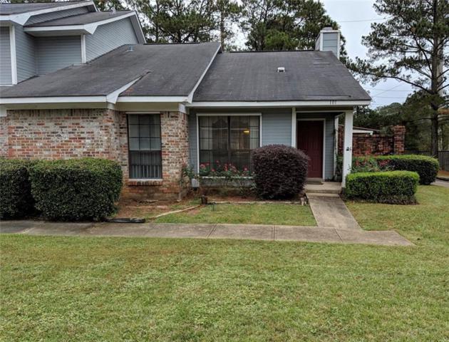 5900 Grelot Road #101, Mobile, AL 36609 (MLS #620612) :: Jason Will Real Estate