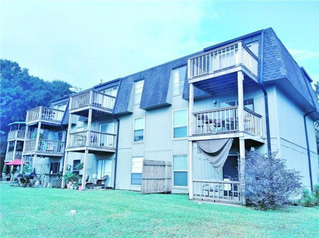 337 Riverbend Drive #337, Mobile, AL 36605 (MLS #620628) :: Jason Will Real Estate
