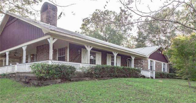 11655 Highway 45, Chunchula, AL 36521 (MLS #620636) :: Jason Will Real Estate