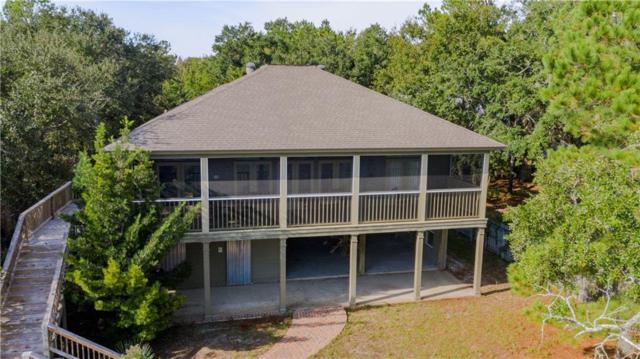 10751 Crescent Point Lane, Fairhope, AL 36532 (MLS #620662) :: Jason Will Real Estate