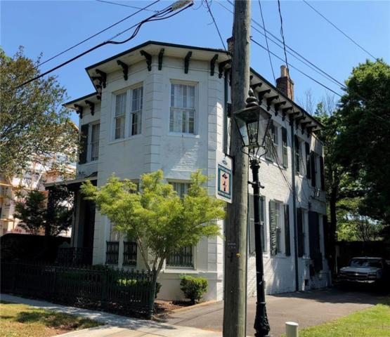 254 Jackson Street N, Mobile, AL 36603 (MLS #620674) :: Jason Will Real Estate