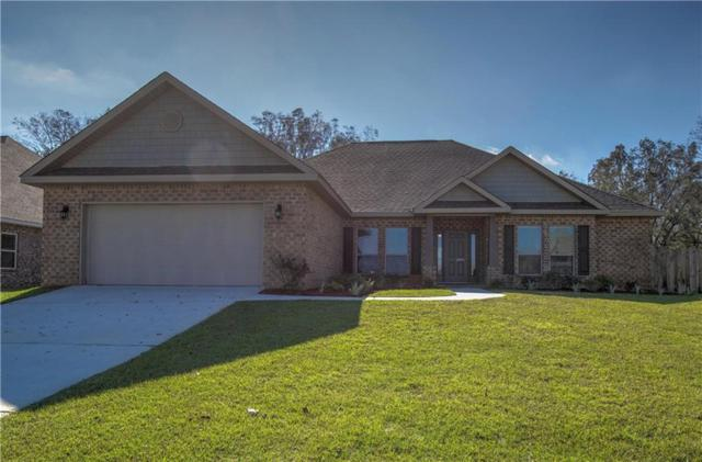 10096 Dunmore Drive, Daphne, AL 36526 (MLS #620676) :: Jason Will Real Estate