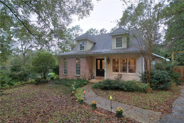 103 Bucu Circle, Daphne, AL 36526 (MLS #620728) :: Jason Will Real Estate