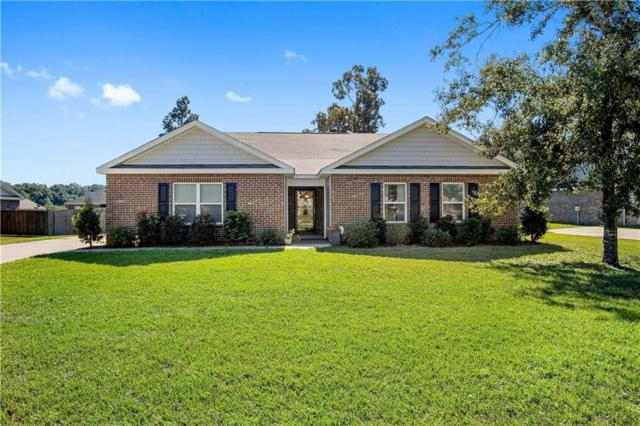 12144 Chaucer Avenue, Daphne, AL 36526 (MLS #620733) :: Jason Will Real Estate