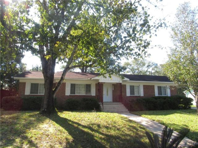 2761 Grafhill Drive N, Mobile, AL 36606 (MLS #620734) :: Jason Will Real Estate
