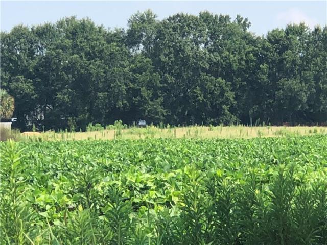 13 River Plantation Drive #13, Theodore, AL 36582 (MLS #620739) :: JWRE Mobile