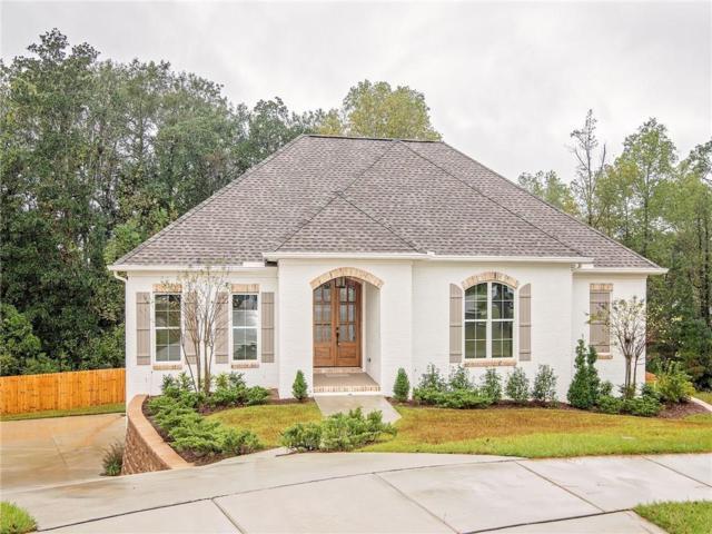6623 Crystal Court, Mobile, AL 36695 (MLS #620751) :: Berkshire Hathaway HomeServices - Cooper & Co. Inc., REALTORS®