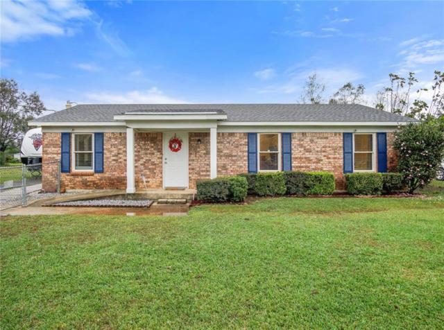 8960 Two Mile Road, Irvington, AL 36544 (MLS #620755) :: Jason Will Real Estate