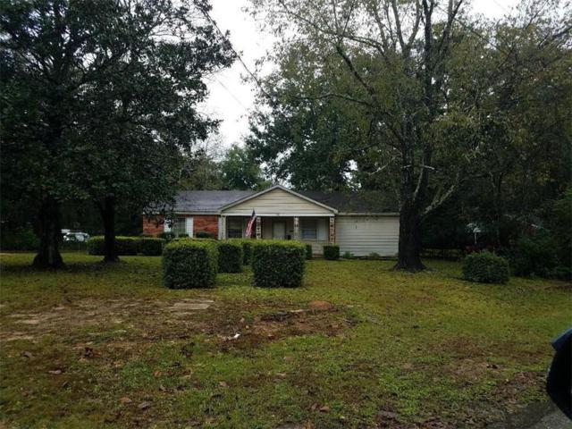 151 Ideal Avenue, Mobile, AL 36608 (MLS #620770) :: Jason Will Real Estate
