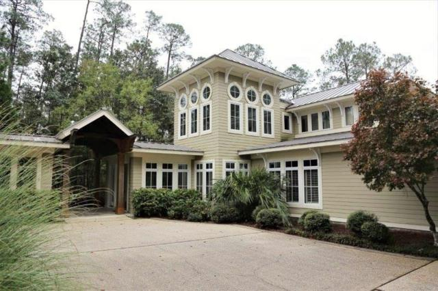 34270 Steelwood Ridge Road, Loxley, AL 36551 (MLS #620788) :: Jason Will Real Estate