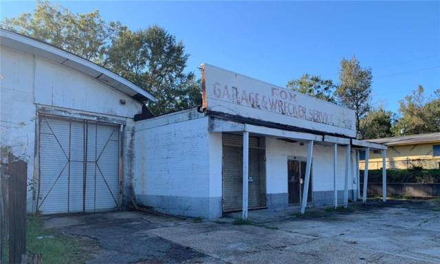 1775 St Stephens Court, Mobile, AL 36617 (MLS #620802) :: Jason Will Real Estate