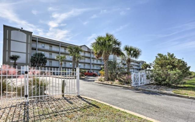 1801 Bienville Boulevard #113, Dauphin Island, AL 36528 (MLS #620809) :: Jason Will Real Estate