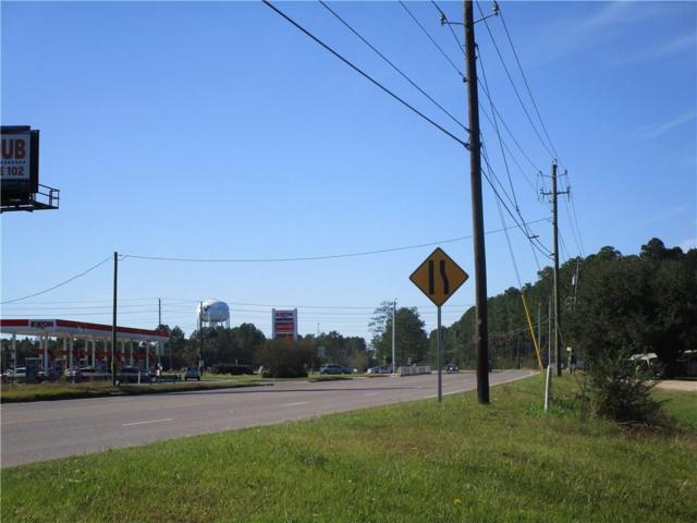 0 Moffett Road A, Semmes, AL 36575 (MLS #620898) :: Jason Will Real Estate