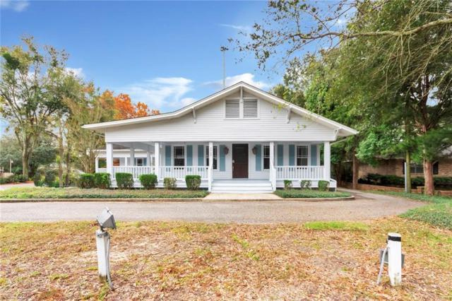 2569 Dauphin Street, Mobile, AL 36606 (MLS #621143) :: Jason Will Real Estate