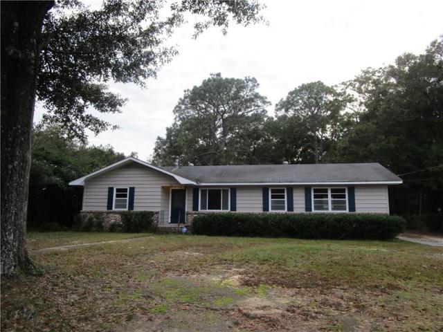 186 General Bullard Avenue, Mobile, AL 36608 (MLS #621151) :: Berkshire Hathaway HomeServices - Cooper & Co. Inc., REALTORS®