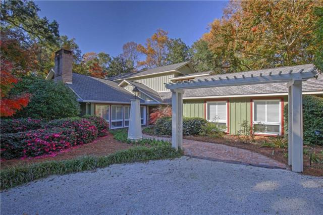 6801 Cedar Run, Fairhope, AL 36532 (MLS #621199) :: Berkshire Hathaway HomeServices - Cooper & Co. Inc., REALTORS®