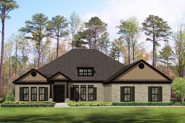 2440 Driftwood Loop E, Semmes, AL 36575 (MLS #621307) :: Jason Will Real Estate
