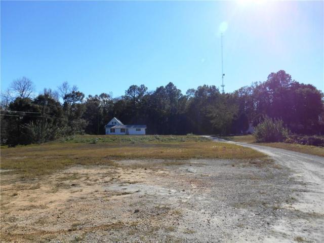 7101 Three Notch Road, Mobile, AL 36619 (MLS #621337) :: Berkshire Hathaway HomeServices - Cooper & Co. Inc., REALTORS®