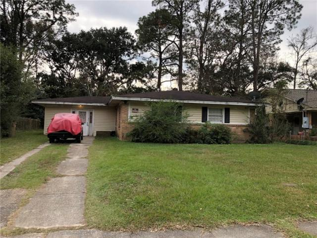 2655 Hollybrook Drive, Mobile, AL 36605 (MLS #621415) :: Jason Will Real Estate