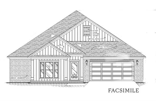 192 Mark Twain Loop, Foley, AL 36535 (MLS #621437) :: Jason Will Real Estate