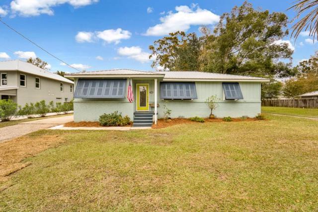 709 Fairhope Avenue, Fairhope, AL 36532 (MLS #621438) :: Jason Will Real Estate
