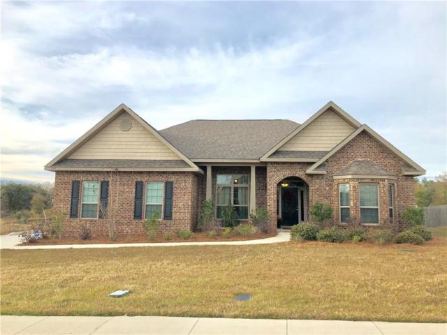 217 Heritage Circle W, Mobile, AL 36608 (MLS #621439) :: Jason Will Real Estate