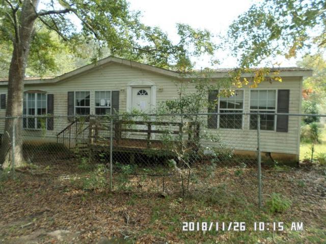 10381 Wateroak Drive, Irvington, AL 36544 (MLS #621440) :: Jason Will Real Estate