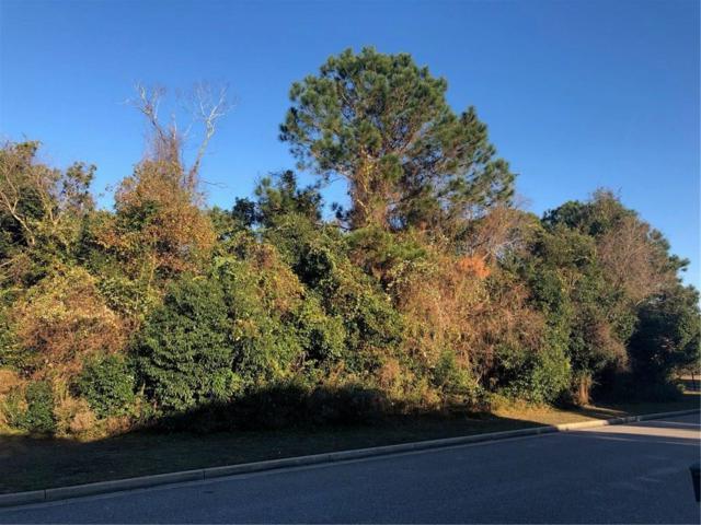 0 Yellow Heron Lane, Mobile, AL 36693 (MLS #621530) :: Berkshire Hathaway HomeServices - Cooper & Co. Inc., REALTORS®