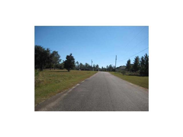 9711 Deerfield Court E, Irvington, AL 36544 (MLS #621703) :: Mobile Bay Realty
