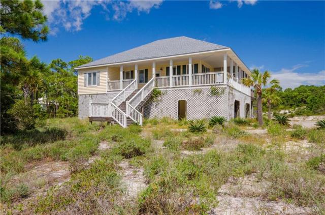 201 Lenora Court, Dauphin Island, AL 36528 (MLS #621713) :: Jason Will Real Estate