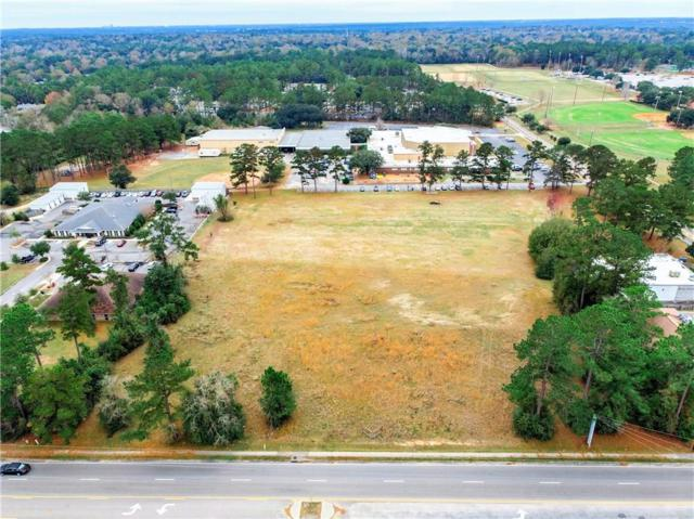 0 Grelot Road, Mobile, AL 36695 (MLS #621770) :: Jason Will Real Estate