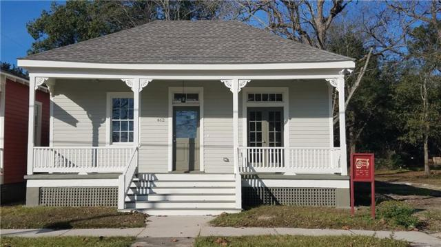 462 George Street, Mobile, AL 36604 (MLS #621901) :: Jason Will Real Estate