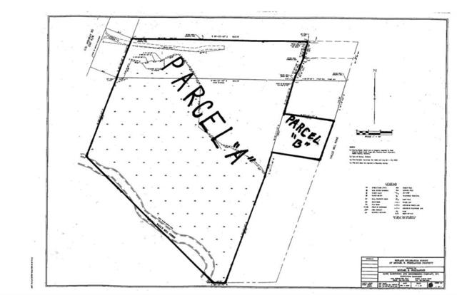 5109 Government Boulevard, Mobile, AL 36693 (MLS #621910) :: Jason Will Real Estate