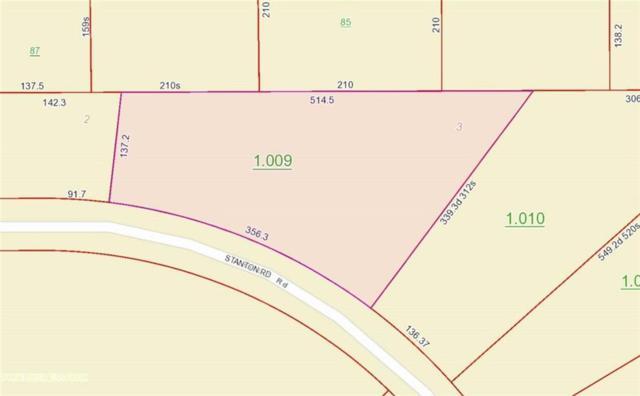 0 Stanton Road, Daphne, AL 36526 (MLS #621914) :: Berkshire Hathaway HomeServices - Cooper & Co. Inc., REALTORS®