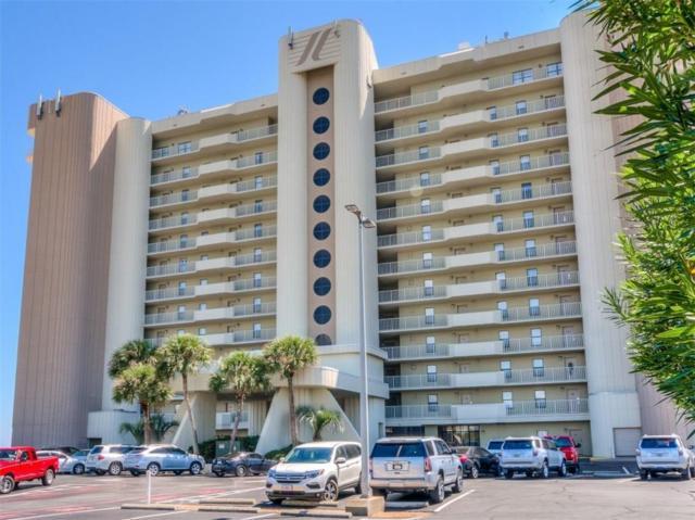 25800 Perdido Beach Boulevard #1107, Orange Beach, AL 36561 (MLS #621928) :: JWRE Mobile
