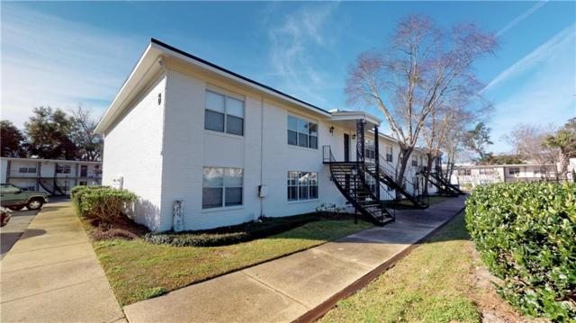 4009 Old Shell Road B10, Mobile, AL 36608 (MLS #621972) :: Jason Will Real Estate