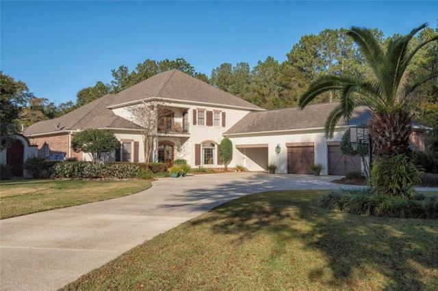 149 Augusta Court, Fairhope, AL 36532 (MLS #622008) :: Jason Will Real Estate