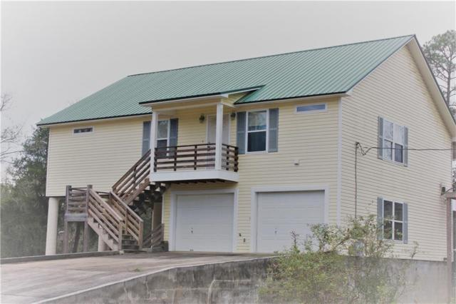17921 Kingway Road, Seminole, AL 36574 (MLS #622086) :: Jason Will Real Estate