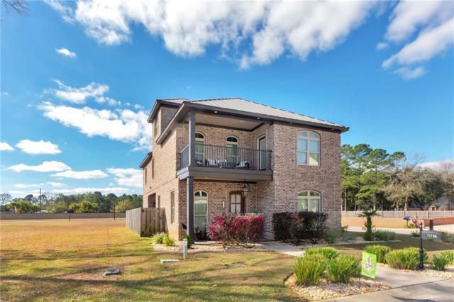 11716 Gates Circle E, Theodore, AL 36582 (MLS #622134) :: Berkshire Hathaway HomeServices - Cooper & Co. Inc., REALTORS®