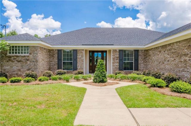 13502 Tom Gaston Road, Mobile, AL 36695 (MLS #622149) :: Jason Will Real Estate