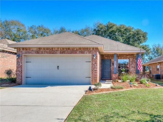 10477 Fionn Loop, Daphne, AL 36526 (MLS #622176) :: Jason Will Real Estate
