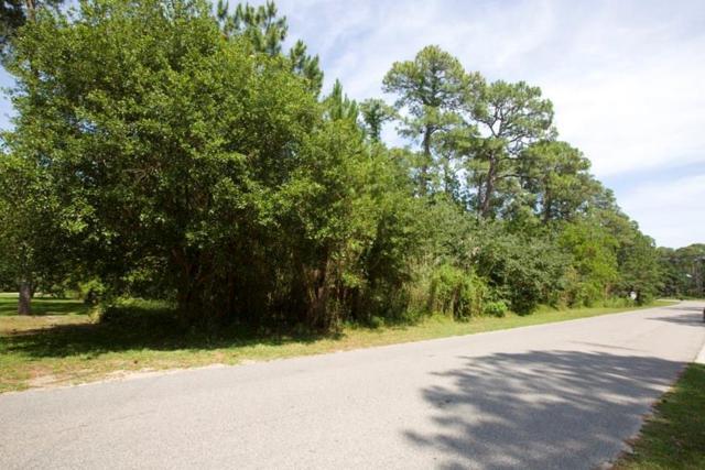 162 Orleans Drive, Dauphin Island, AL 36528 (MLS #622187) :: JWRE Mobile