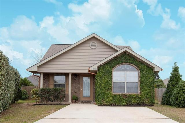 5309 Cimaron Court, Theodore, AL 36582 (MLS #622194) :: Jason Will Real Estate