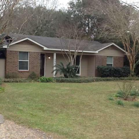3461 Plantation Court, Mobile, AL 36695 (MLS #622198) :: Jason Will Real Estate
