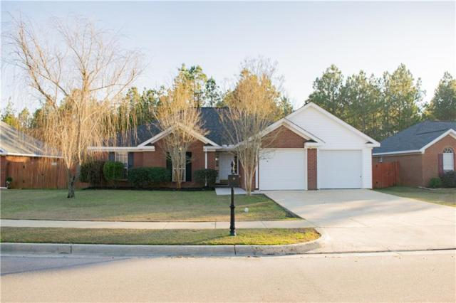 9977 Peyton Drive S, Mobile, AL 36695 (MLS #622199) :: Jason Will Real Estate