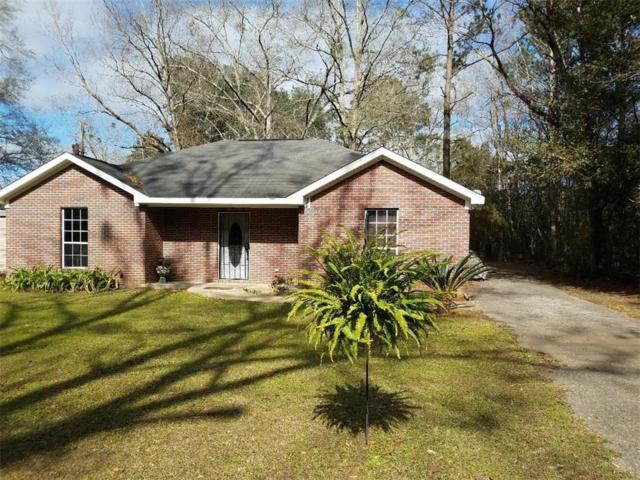 336 Avondale Court, Satsuma, AL 36572 (MLS #622203) :: Jason Will Real Estate