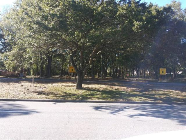 1560 University Boulevard, Mobile, AL 36609 (MLS #622205) :: Jason Will Real Estate
