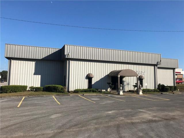 9917 Spanish Fort Boulevard, Daphne, AL 36526 (MLS #622207) :: Jason Will Real Estate